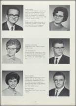 1964 Rock Valley High School Yearbook Page 10 & 11