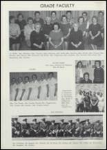 1964 Rock Valley High School Yearbook Page 18 & 19