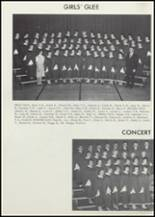 1964 Rock Valley High School Yearbook Page 30 & 31