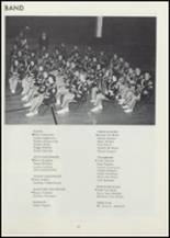1964 Rock Valley High School Yearbook Page 32 & 33