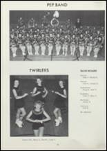 1964 Rock Valley High School Yearbook Page 34 & 35