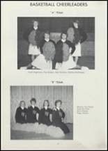 1964 Rock Valley High School Yearbook Page 38 & 39