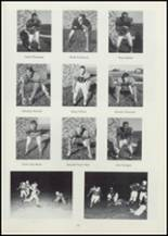 1964 Rock Valley High School Yearbook Page 40 & 41