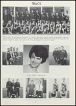 1964 Rock Valley High School Yearbook Page 46 & 47