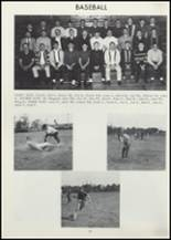 1964 Rock Valley High School Yearbook Page 48 & 49