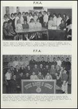 1964 Rock Valley High School Yearbook Page 52 & 53