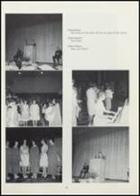 1964 Rock Valley High School Yearbook Page 58 & 59