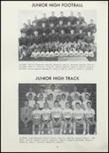 1964 Rock Valley High School Yearbook Page 62 & 63