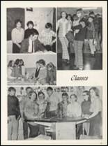 1970 Ralston High School Yearbook Page 14 & 15