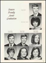 1970 Ralston High School Yearbook Page 16 & 17