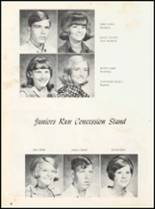 1970 Ralston High School Yearbook Page 22 & 23