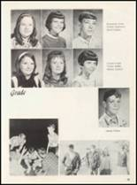 1970 Ralston High School Yearbook Page 28 & 29