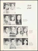 1970 Ralston High School Yearbook Page 32 & 33