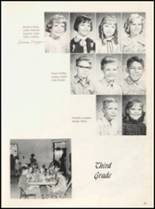 1970 Ralston High School Yearbook Page 34 & 35