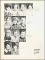 1970 Ralston High School Yearbook Page 36 & 37