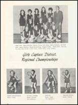 1970 Ralston High School Yearbook Page 40 & 41