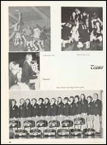 1970 Ralston High School Yearbook Page 44 & 45