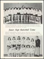 1970 Ralston High School Yearbook Page 46 & 47