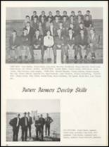 1970 Ralston High School Yearbook Page 58 & 59