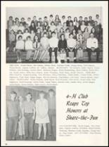 1970 Ralston High School Yearbook Page 60 & 61