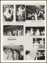 1970 Ralston High School Yearbook Page 62 & 63
