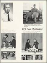 1970 Ralston High School Yearbook Page 82 & 83