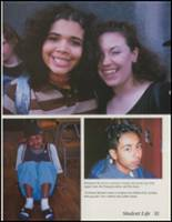 1995 Cleveland High School Yearbook Page 14 & 15