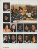 1995 Cleveland High School Yearbook Page 18 & 19
