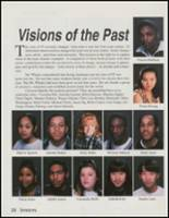 1995 Cleveland High School Yearbook Page 22 & 23