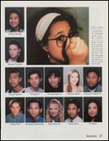 1995 Cleveland High School Yearbook Page 26 & 27
