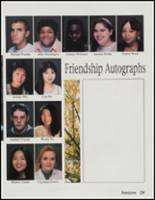 1995 Cleveland High School Yearbook Page 32 & 33