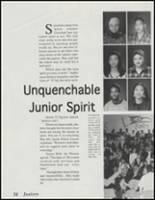 1995 Cleveland High School Yearbook Page 38 & 39