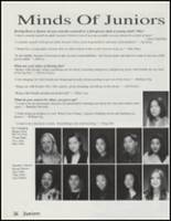1995 Cleveland High School Yearbook Page 40 & 41