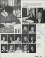 1995 Cleveland High School Yearbook Page 46 & 47
