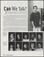 1995 Cleveland High School Yearbook Page 54 & 55