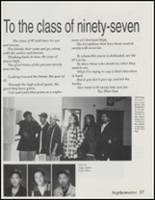 1995 Cleveland High School Yearbook Page 60 & 61