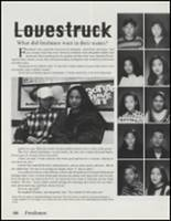 1995 Cleveland High School Yearbook Page 70 & 71