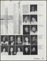 1995 Cleveland High School Yearbook Page 72 & 73