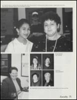 1995 Cleveland High School Yearbook Page 78 & 79