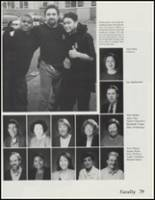 1995 Cleveland High School Yearbook Page 82 & 83
