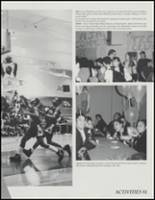 1995 Cleveland High School Yearbook Page 84 & 85
