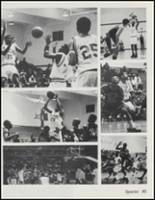 1995 Cleveland High School Yearbook Page 98 & 99