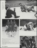 1995 Cleveland High School Yearbook Page 100 & 101