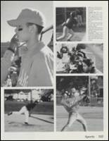 1995 Cleveland High School Yearbook Page 106 & 107