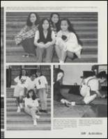 1995 Cleveland High School Yearbook Page 112 & 113