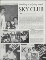 1995 Cleveland High School Yearbook Page 120 & 121