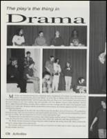 1995 Cleveland High School Yearbook Page 130 & 131