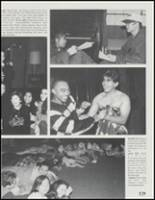 1995 Cleveland High School Yearbook Page 132 & 133