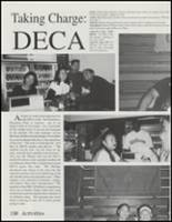 1995 Cleveland High School Yearbook Page 134 & 135