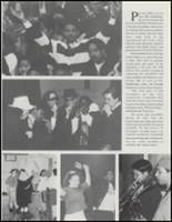 1995 Cleveland High School Yearbook Page 148 & 149